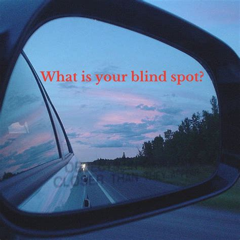 What Is Blind impact at