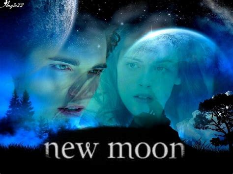 twilight new moon new moon twilight series wallpaper 3150720 fanpop