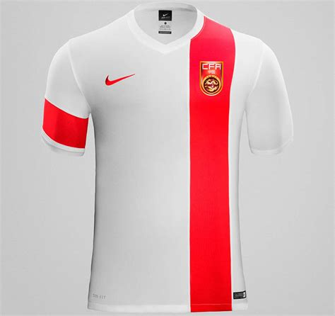 design jersey nike 2015 nike china 2015 kits released footy headlines