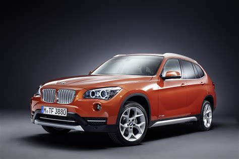 crossover cars bmw 2013 bmw x1 crossover starts at 31 545 for u s this fall