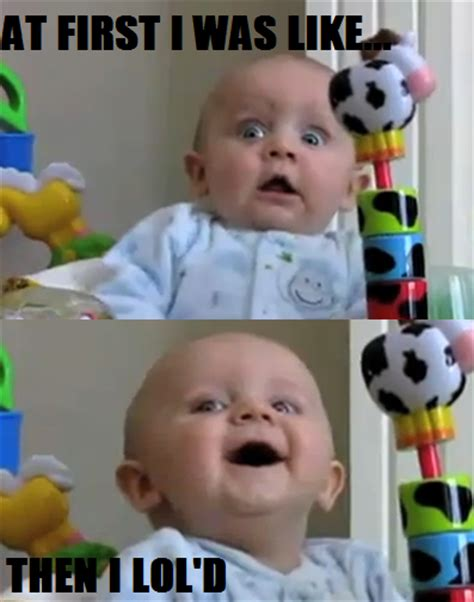 Scared Meme - shocked baby memes image memes at relatably com