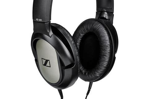 Sennheiser Hd 201 Professional Headphone sennheiser hd 201 review gearopen
