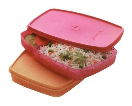 Tupperware Tups 6 Pcs tupperwareindia mumbai tupperware india factsheet week