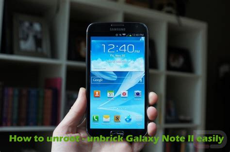 note 2 stock firmware how install stock firmware on samsung galaxy note 2