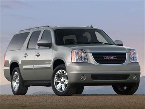 kelley blue book classic cars 2011 gmc yukon lane departure warning 2010 gmc yukon xl 2500 pricing ratings reviews kelley blue book