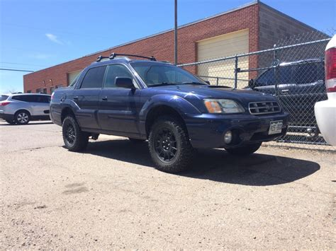 lifted subaru subaru baja lifted image 137