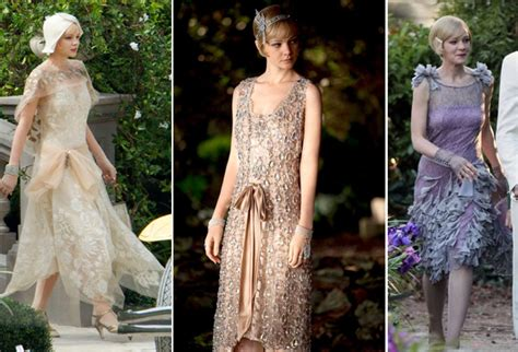 Great Gatsby Wardrobe by How To Throw A Great Gatsby Inspired Wedding Knots