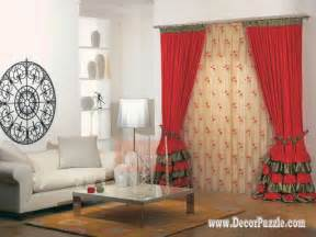 Decorative Home Accessories Interiors by The Best Curtain Styles And Designs Ideas 2017
