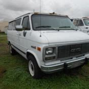 1993 gmc g3500 rally wagon passenger van 1979 gmc rally stx 25 van for sale in west chester pennsylvania united states