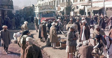 fotos antiguas kabul momentos del pasado fotograf 237 as de afganist 225 n en los a 241 os