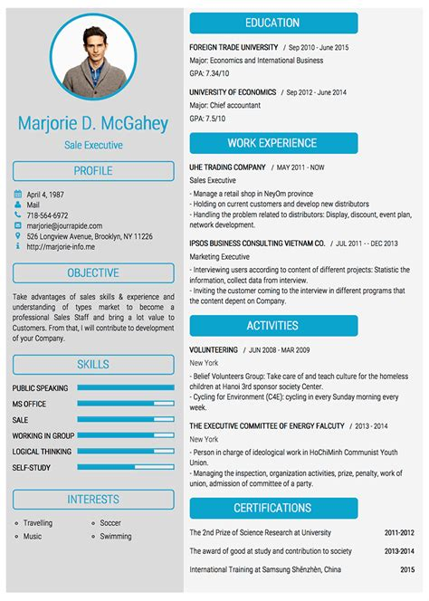 Resume Pro by Report Template Free Forms Sles For Pdf