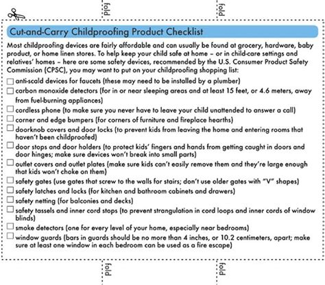 childproofing your home checklist 17 best images about child proofing on power