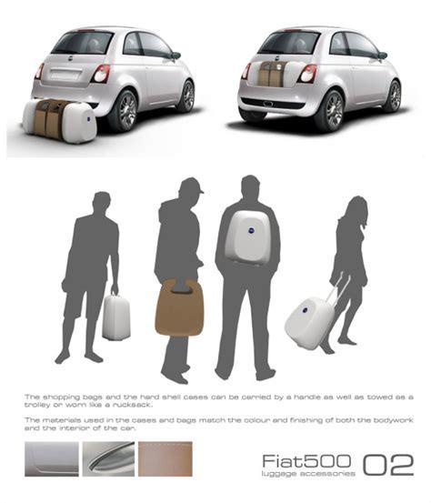 designboom video luggage accessories designboom com