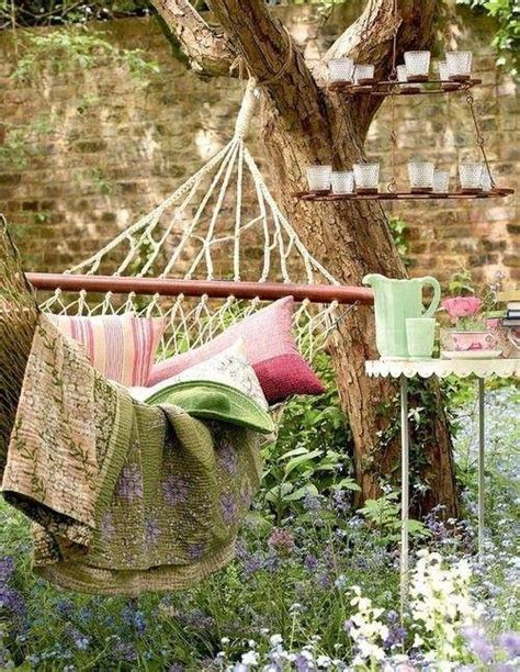 Hammock In Garden hammock in the garden pictures photos and images for
