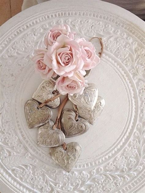 40 sweet shabby chic valentine s day d 233 cor ideas digsdigs