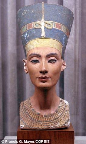rihanna ancient egyptian queen nefertiti tattoo photos rihanna pays homage to queen nefertiti for vogue arabia