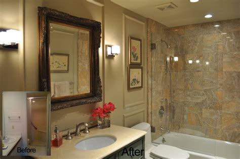 before and after small bathrooms bathroom remodeling ideas before and after home design