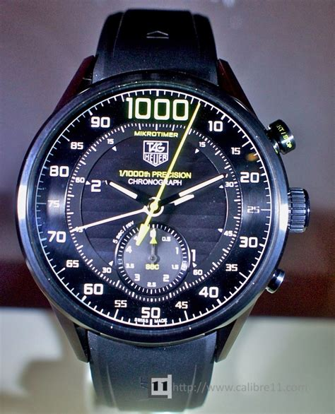 Tag Heuer Mikrotimer tag heuer mikrotimer flying 1000 the home of tag heuer collectors