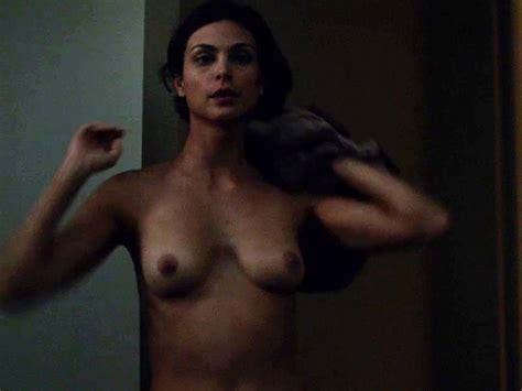Morena Baccarin Topless Homeland Kanoni Net