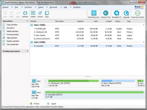 format hard drive ext3 format usb drive ext4 windows