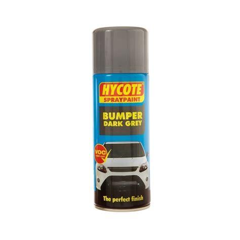 spray paint plastic engine cover hycote bumper paint grey 400ml 1 x spray paint