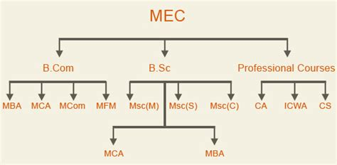 Mba Options After Bcom by Atnscollege In Tirupati College In Tirupati Tirupati