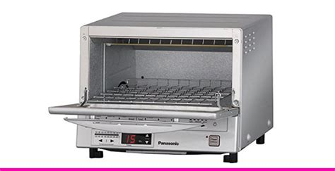 Toaster Oven With Toaster On Top Top Ten Best Toaster Ovens 2017 In Top Ten