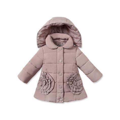 Baby Coat db1648 davebella baby winter coats clothes