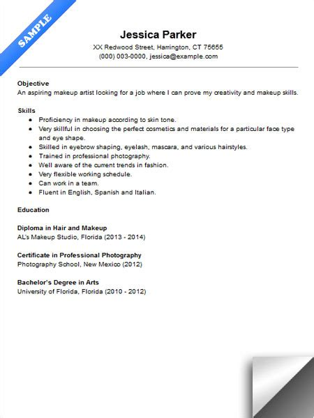 beginner resume 28 images acting resume template for