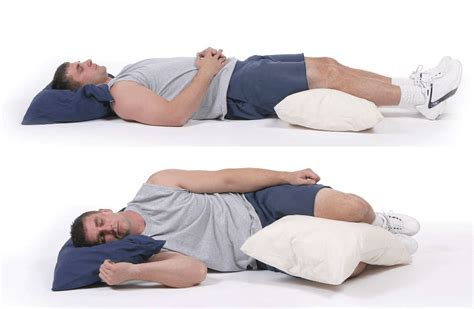 Side Sleeper Position by Difficulty Breathing And What To Do About It L Arginine