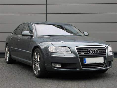 Audi A8 4 2 Tdi Chiptuning by 400ps 900nm Torque In The B B Audi A8 4 2tdi Type D3