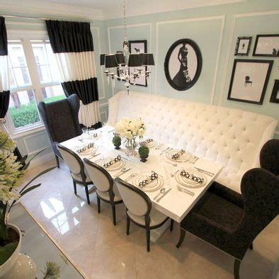 Unfinished Kitchen Banquette 1000 Ideas About Banquette Dining On