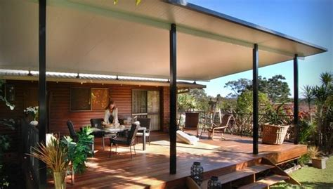 Aussie Patios by Style Ideas Insulated Patios Eclipse Patios And