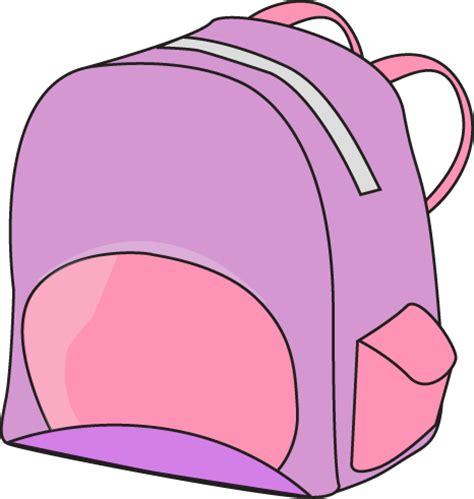 contact us purple bag clipart
