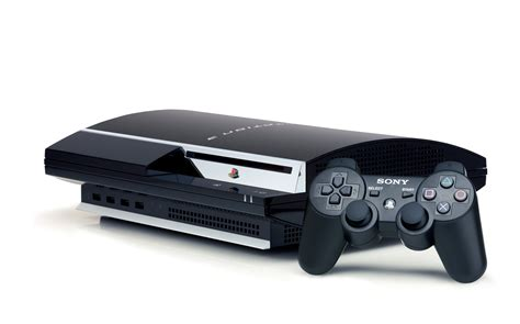 console ps3 playstation console launch history ps1 ps2 ps3 and now