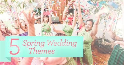 5 Wedding Themes by 5 Wedding Themes Superior Celebrations