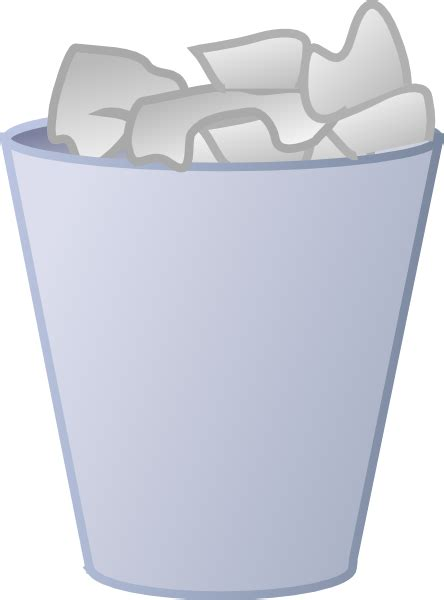trash can clipart clipart suggest