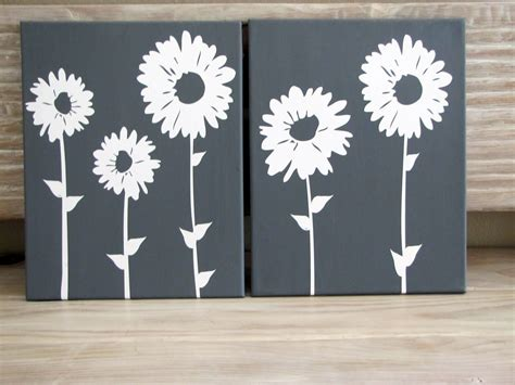 vinyl wall art canvas tutorial craft   momma