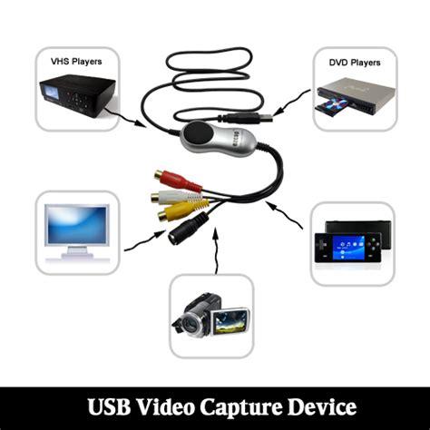 Usb Capture Device m av to usb capture device m 171 monastiraki shop