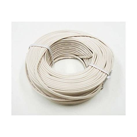 large roll of wire for garage door openers
