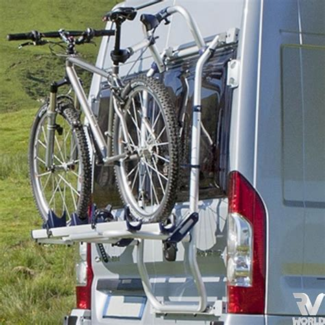 Thule G2 Bike Rack by Thule Elite G2 Bike Rack For 2007 Ducato Jumper
