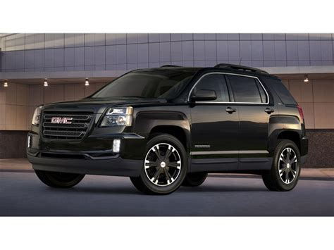 gmc terrain prices reviews and pictures u s news