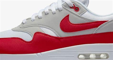 Nike Air 1 Original nike air max 1 og 30th anniversary quot quot shoe