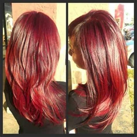 supercuts hair color supercuts 26 photos 42 reviews hair salons 578 n