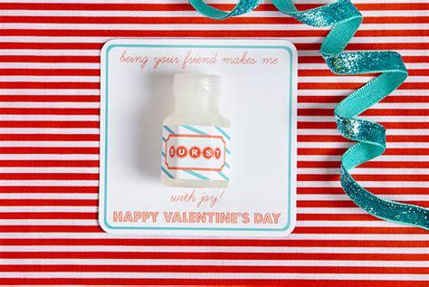valentines for classmates get your make on design