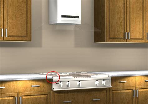 Kitchen Design Mistakes Common Kitchen Design Mistakes Placing Front Controlled Cooktops Lower Than The Countertop