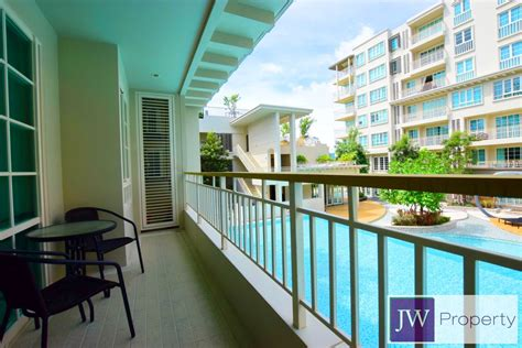 Beautiful One Bedroom Condo In Popular Area Of Khao Takiab Beautiful One Bedroom For Rent