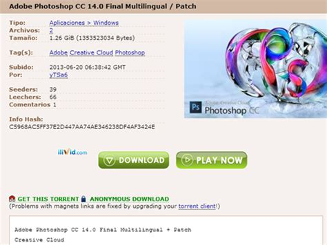 photoshop cs6 full version tpb photoshop cs6 cracked pirate bay downloads pirate