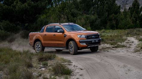 ford ranger wildtrack (2016) review | car magazine