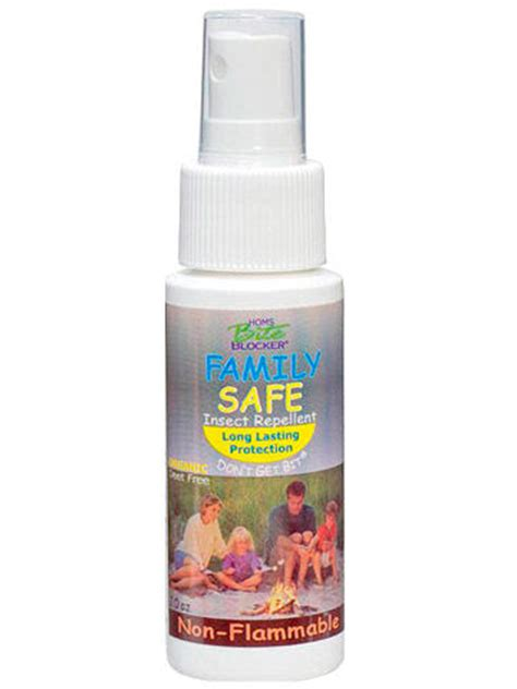 Blockers Parents Guide Ultimate Guide To Bug Repellent For